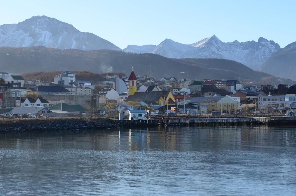 Hostal Malvinas - Ushuaia - Informacion turistica 2