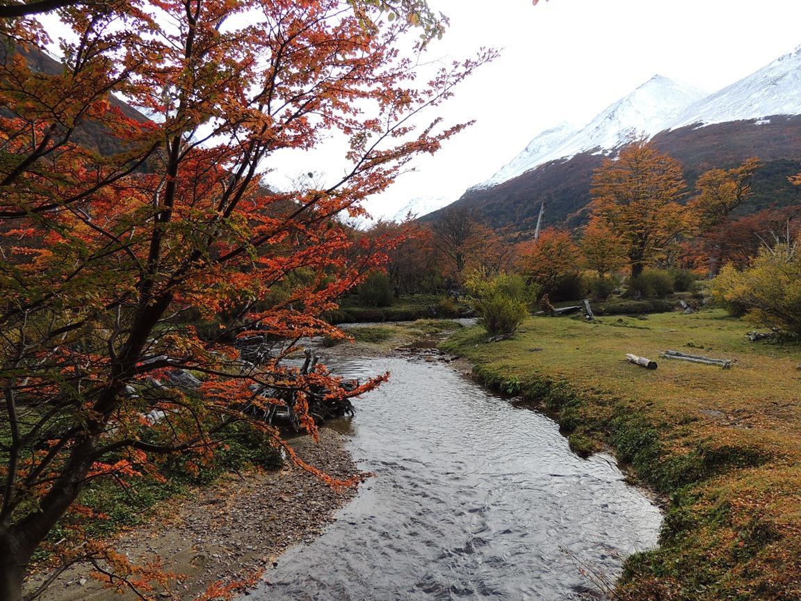 Hostal Malvinas - Ushuaia - Informacion turistica