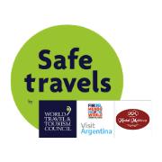 Safe travel Hostal Malvinas
