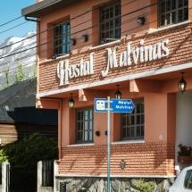 Hostal Malvinas - Ushuaia - Exterior
